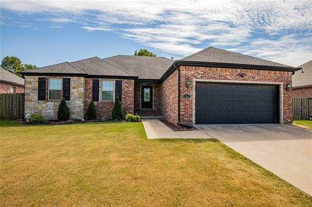 5341 Stockton Avenue, Springdale, AR 72762 (MLS #1197854) :: NWA House Hunters | RE/MAX Real Estate Results