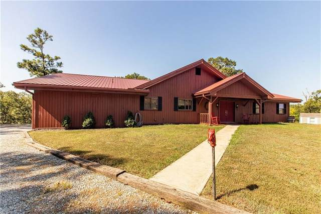 20869 Perry Road, Springdale, AR 72764 (MLS #1197855) :: NWA House Hunters | RE/MAX Real Estate Results