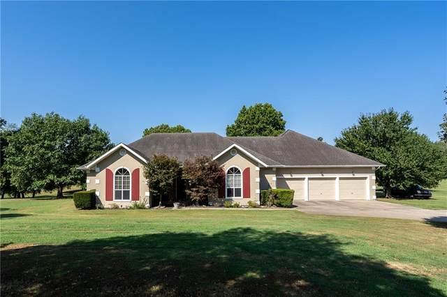 9250 Greenbriar Estates Road, Springdale, AR 72762 (MLS #1197868) :: Five Doors Network Northwest Arkansas
