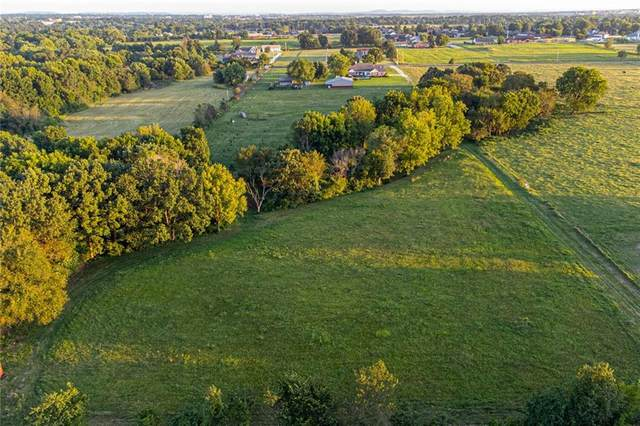 W County Line Road, Springdale, AR 72762 (MLS #1197893) :: NWA House Hunters | RE/MAX Real Estate Results