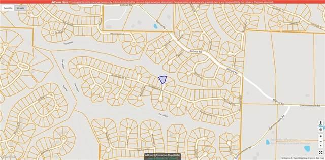 Lot 22, Block 4 Liss Lane, Bella Vista, AR 72714 (MLS #1197900) :: NWA House Hunters | RE/MAX Real Estate Results