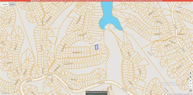 Lot 13, Block 5 Chelmsworth Circle, Bella Vista, AR 72715 (MLS #1197916) :: McMullen Realty Group