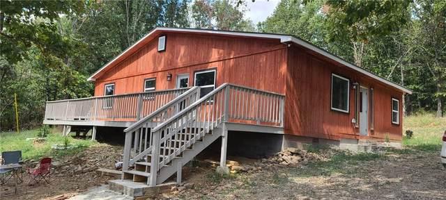 21680 Fern Wc 2056 Road, Elkins, AR 72727 (MLS #1197930) :: McNaughton Real Estate