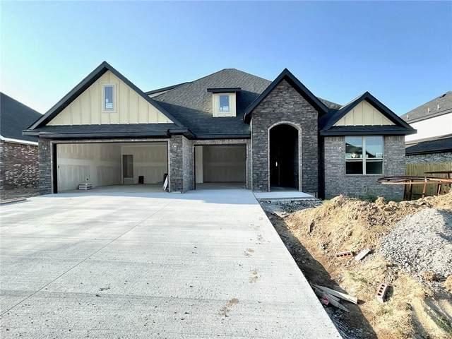 1411 Ocean Drive, Centerton, AR 72719 (MLS #1197947) :: McMullen Realty Group