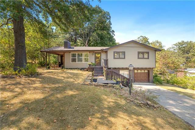 1729 Greenvalley Avenue, Fayetteville, AR 72703 (MLS #1197949) :: NWA House Hunters   RE/MAX Real Estate Results