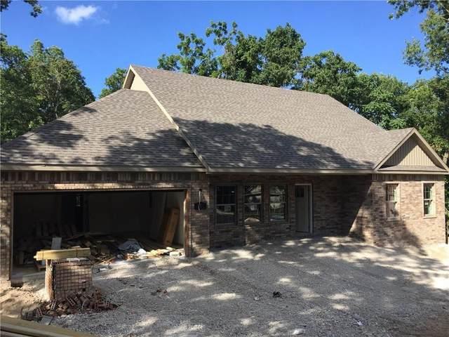 203 Vicks Circle, Centerton, AR 72719 (MLS #1197956) :: McNaughton Real Estate