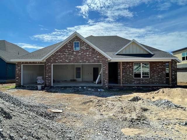 1401 Ocean Drive, Centerton, AR 72719 (MLS #1197958) :: NWA House Hunters | RE/MAX Real Estate Results