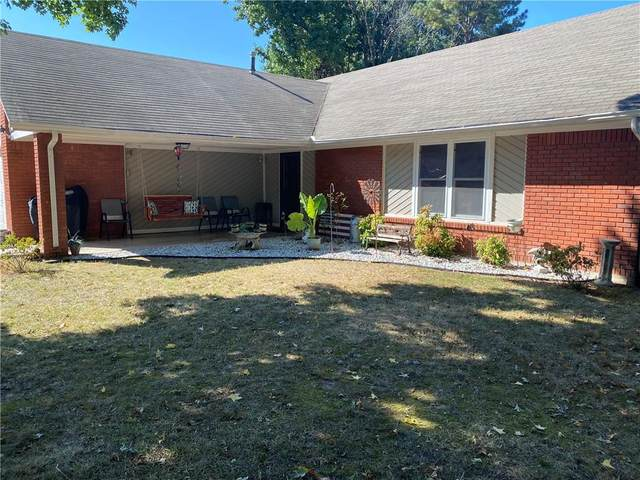 2109 Tulsa Street, Siloam Springs, AR 72761 (MLS #1197960) :: NWA House Hunters   RE/MAX Real Estate Results