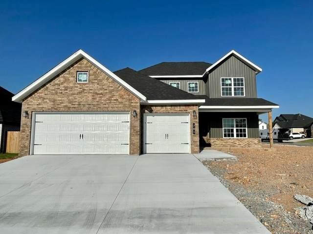 781 Maplewood Drive, Centerton, AR 72719 (MLS #1197964) :: McNaughton Real Estate