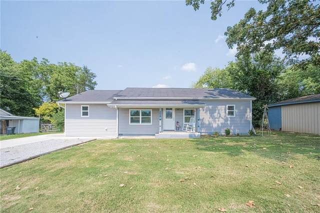 204 Buttry Road, Rogers, AR 72756 (MLS #1197967) :: NWA House Hunters | RE/MAX Real Estate Results
