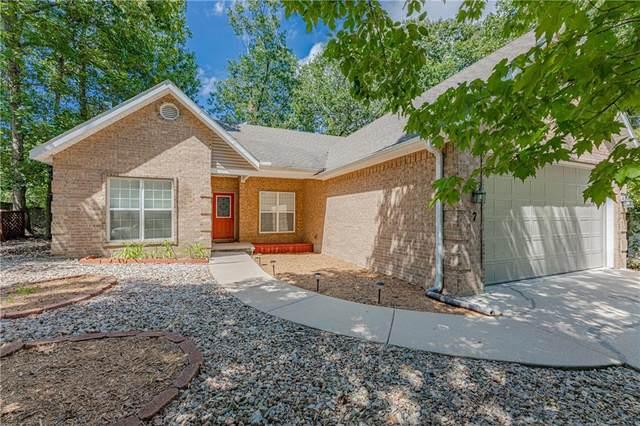 7 Thetford Drive, Bella Vista, AR 72715 (MLS #1197983) :: NWA House Hunters | RE/MAX Real Estate Results