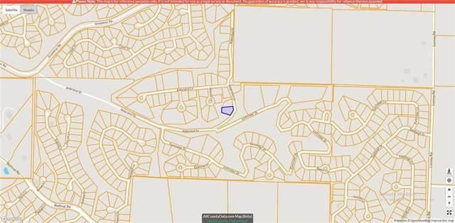 Lot 9, Block 8 Aldershot Drive, Bella Vista, AR 72715 (MLS #1198002) :: Five Doors Network Northwest Arkansas