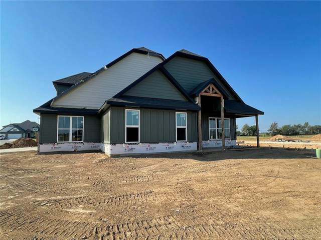 1101 Silver Maple Street, Centerton, AR 72719 (MLS #1198030) :: McMullen Realty Group