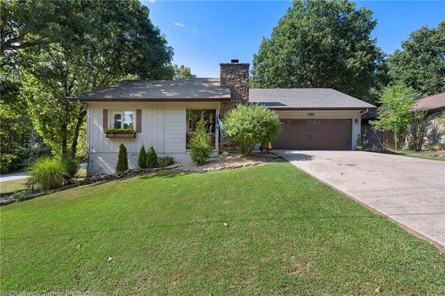 1 Dolphin Lane, Bella Vista, AR 72715 (MLS #1198040) :: NWA House Hunters | RE/MAX Real Estate Results
