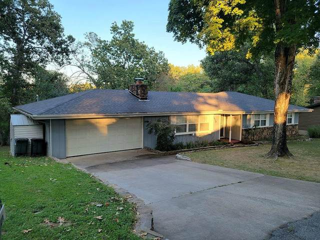 14110 Wolf Drive, Rogers, AR 72756 (MLS #1198085) :: NWA House Hunters | RE/MAX Real Estate Results