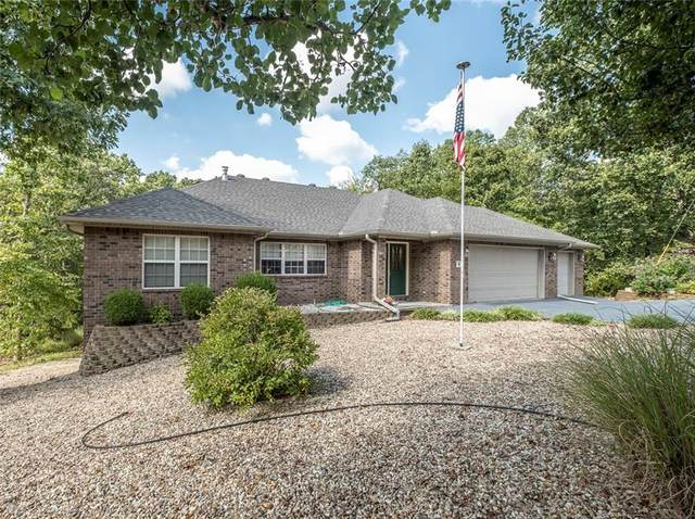 6 Mccollough Lane, Bella Vista, AR 72715 (MLS #1198088) :: NWA House Hunters | RE/MAX Real Estate Results