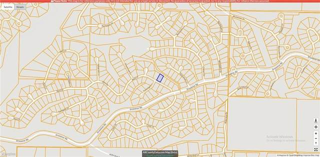 Kent Drive, Bella Vista, AR 72714 (MLS #1198093) :: Five Doors Network Northwest Arkansas