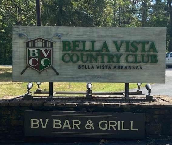 6 Dogwood Drive #6, Bella Vista, AR 72715 (MLS #1198132) :: NWA House Hunters | RE/MAX Real Estate Results