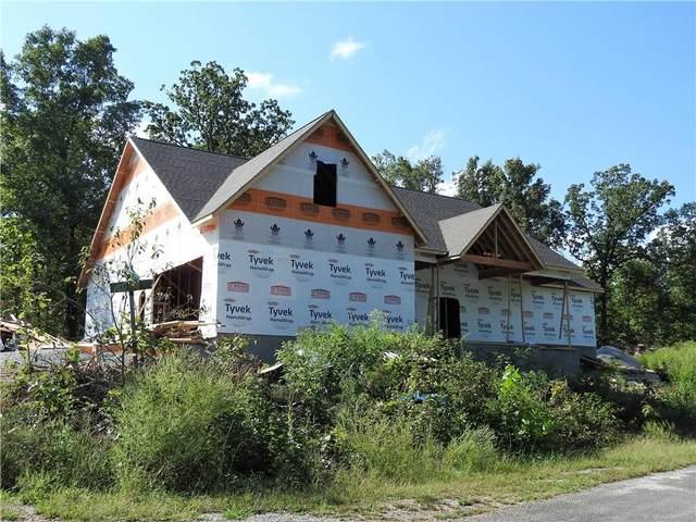 17 Pickering Drive, Bella Vista, AR 72714 (MLS #1198136) :: NWA House Hunters | RE/MAX Real Estate Results