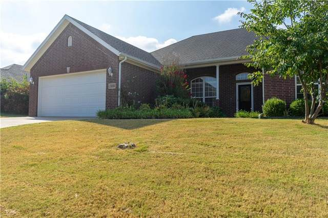 3239 W Drakestone Street, Fayetteville, AR 72704 (MLS #1198142) :: NWA House Hunters | RE/MAX Real Estate Results