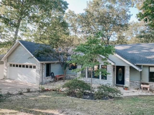 4 Lambourn Drive, Bella Vista, AR 72714 (MLS #1198150) :: NWA House Hunters | RE/MAX Real Estate Results