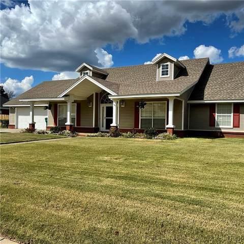260 Wedgeview Drive, Farmington, AR 72730 (MLS #1198152) :: Five Doors Network Northwest Arkansas