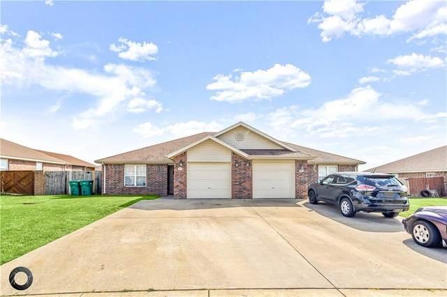 1091 Terry Lane, Springdale, AR 72764 (MLS #1198157) :: Five Doors Network Northwest Arkansas