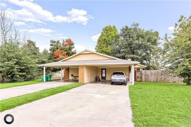 2009 Keith Circle, Springdale, AR 72764 (MLS #1198158) :: Five Doors Network Northwest Arkansas