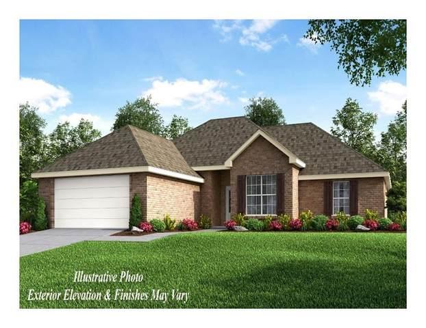 252 Idaho Avenue, Farmington, AR 72730 (MLS #1198174) :: NWA House Hunters | RE/MAX Real Estate Results