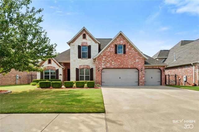 106 SW White Oak Road, Bentonville, AR 72712 (MLS #1198179) :: Five Doors Network Northwest Arkansas