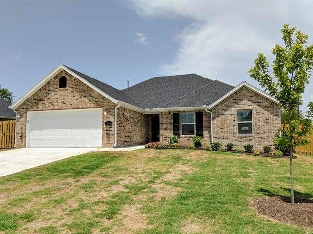 240 Idaho Avenue, Farmington, AR 72730 (MLS #1198187) :: NWA House Hunters | RE/MAX Real Estate Results