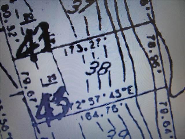 Dirleton Drive, Bella Vista, AR 72715 (MLS #1198191) :: NWA House Hunters | RE/MAX Real Estate Results