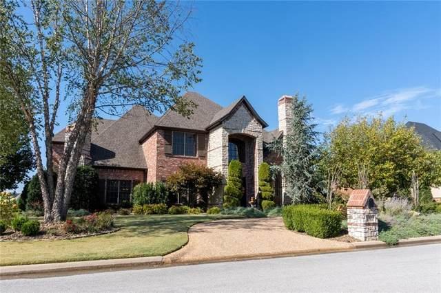 15 W Oxford Drive, Rogers, AR 72758 (MLS #1198195) :: Five Doors Network Northwest Arkansas