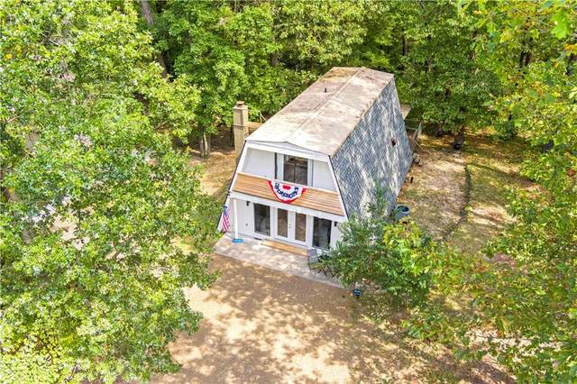 18986 Footpath Road, Fayetteville, AR 72703 (MLS #1198212) :: NWA House Hunters | RE/MAX Real Estate Results