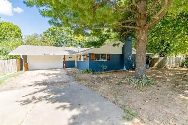 1101 W Oak Street, Rogers, AR 72756 (MLS #1198222) :: NWA House Hunters | RE/MAX Real Estate Results