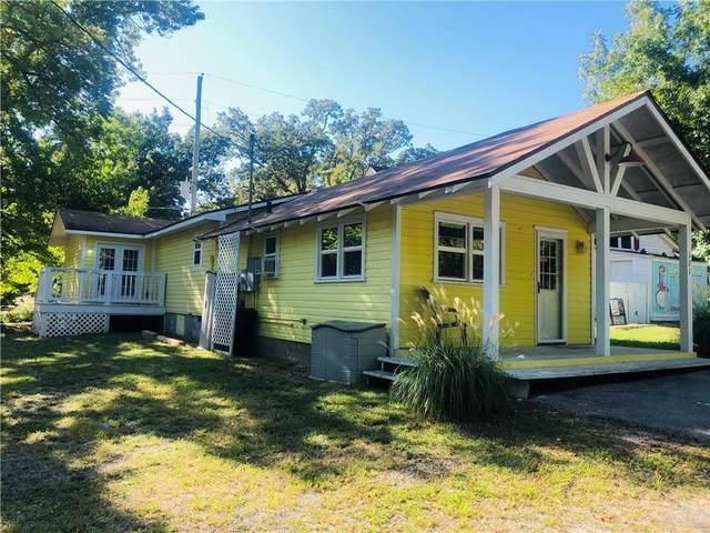 171 Van Buren, Eureka Springs, AR 72632 (MLS #1198227) :: NWA House Hunters | RE/MAX Real Estate Results