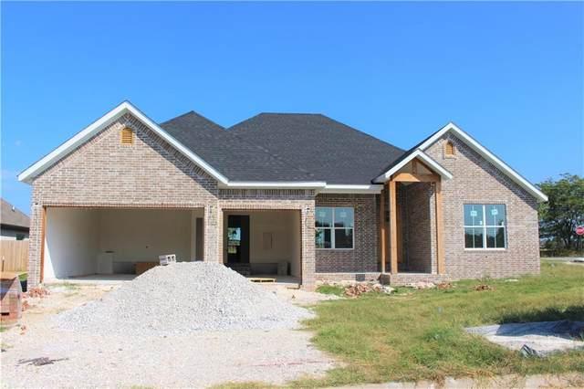 890 Clark Circle, Bentonville, AR 72713 (MLS #1198231) :: McNaughton Real Estate