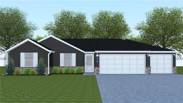 38 Wigtown Lane, Bella Vista, AR 72715 (MLS #1198238) :: NWA House Hunters | RE/MAX Real Estate Results