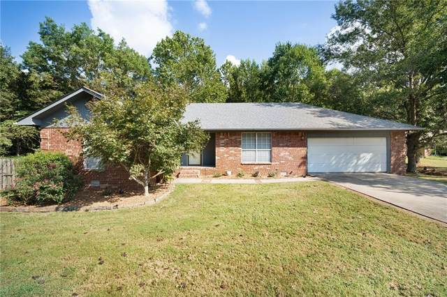 1026 Mitzi Lane, Van Buren, AR 72956 (MLS #1198241) :: McNaughton Real Estate