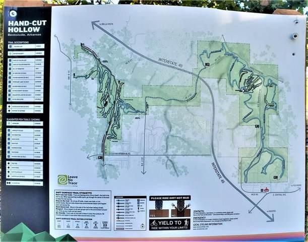 2902 NE Doyle Drive, Bentonville, AR 72712 (MLS #1198244) :: NWA House Hunters | RE/MAX Real Estate Results