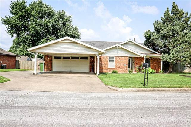 1535 S Heritage Circle, Rogers, AR 72758 (MLS #1198272) :: NWA House Hunters | RE/MAX Real Estate Results