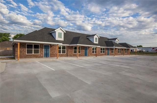 135 Erin D, Springdale, AR 72764 (MLS #1198273) :: McNaughton Real Estate