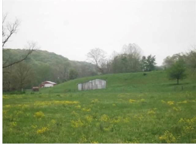 Spanker Creek Road, Bentonville, AR 72712 (MLS #1198279) :: McNaughton Real Estate