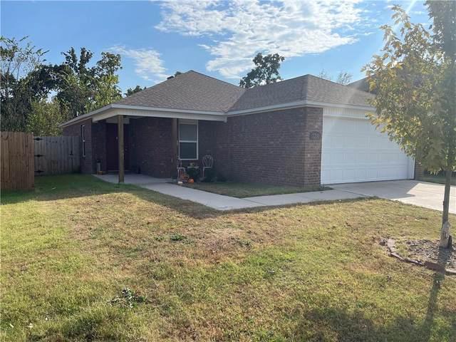 7781 Bridgegate Avenue, Springdale, AR 72762 (MLS #1198287) :: NWA House Hunters | RE/MAX Real Estate Results