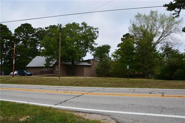 426 W Van Buren, Eureka Springs, AR 72632 (MLS #1198301) :: NWA House Hunters | RE/MAX Real Estate Results