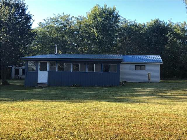 1042 County Road 445, Berryville, AR 72616 (MLS #1198307) :: NWA House Hunters | RE/MAX Real Estate Results