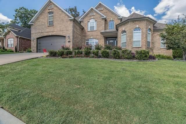 4109 Cadbury Avenue, Bentonville, AR 72712 (MLS #1198308) :: Five Doors Network Northwest Arkansas