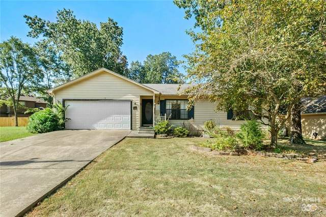 9 Worlaby Drive, Bella Vista, AR 72715 (MLS #1198310) :: NWA House Hunters | RE/MAX Real Estate Results