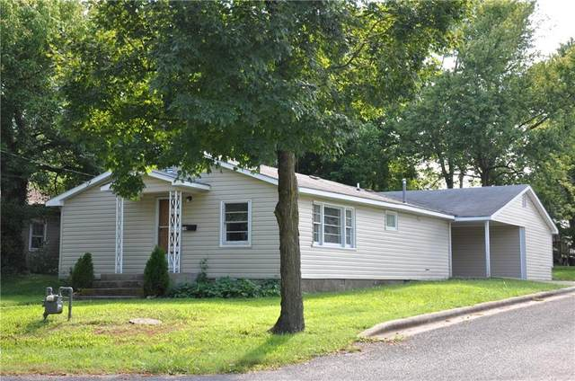 714 Cherry Street, Berryville, AR 72616 (MLS #1198329) :: McMullen Realty Group