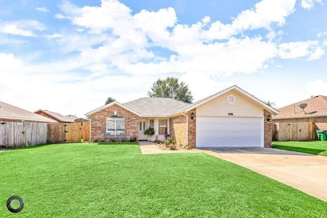 901 Honeysuckle Drive, Centerton, AR 72719 (MLS #1198336) :: NWA House Hunters | RE/MAX Real Estate Results